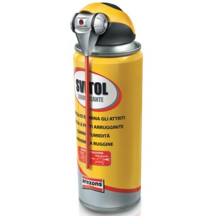 AREXONS SVITOL SPRAY ML.400