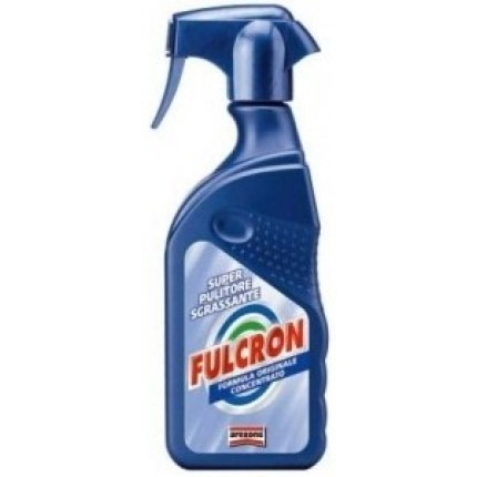 AREXONS FULCRON SUPERSGRASSATORE SPRAY ML.750
