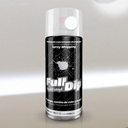 FULL DIP SPRAY WRAP PLASTI DIP 400 ML BIANCO PERLA