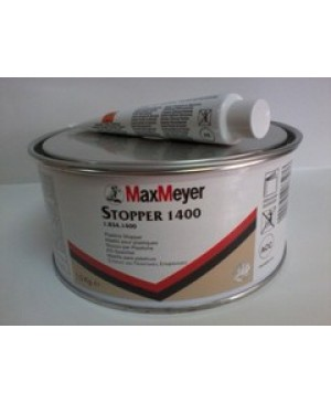 STUCCO PER PLASTICA IN PADELLA MAX MEYER 1400 KG. 1.5