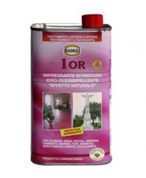 IDRO-OLEOREPELLENTE 1OR MADRAS LT.5